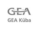 Gea Kuba - Logo